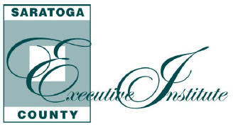Grow your business by sponsor the Chamber of Southern Saratoga Executive Institute