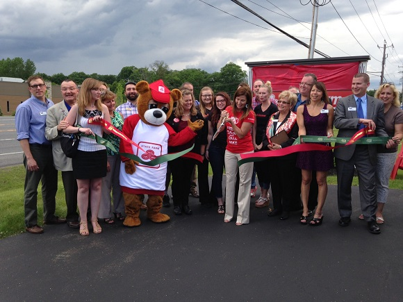 Grand Opening of State Farm Insurance for Shannon Barr