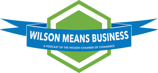 Wilson Means Business Podcast