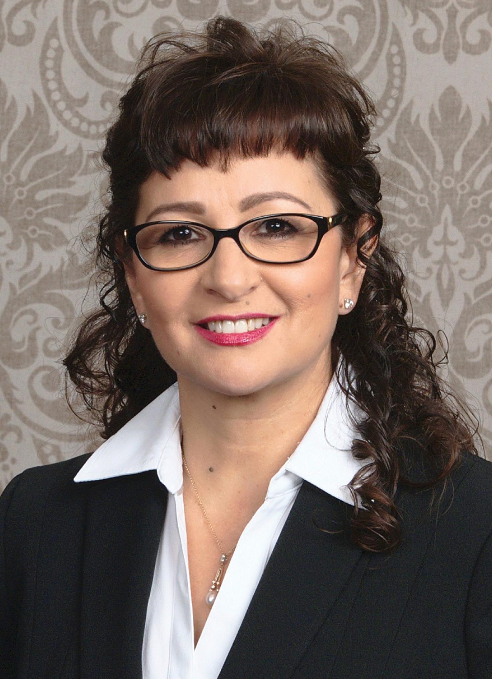 Maribel Brown - Rancho Cucamonga Chamber of Commerce - Chairman