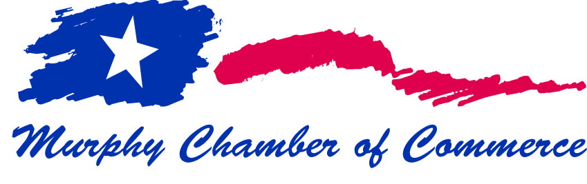 Murphy Chamber of Commerce Logo