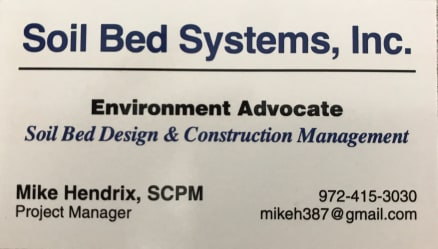 Soil Bed Systems, Inc