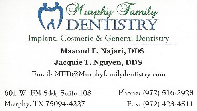 Murphy Family Dentistry