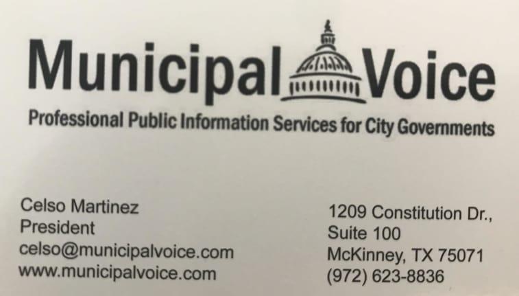 Municipal Voice