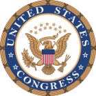 Congress of the United States of America