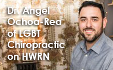 Angel on HWRN