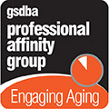 Engaging Aging