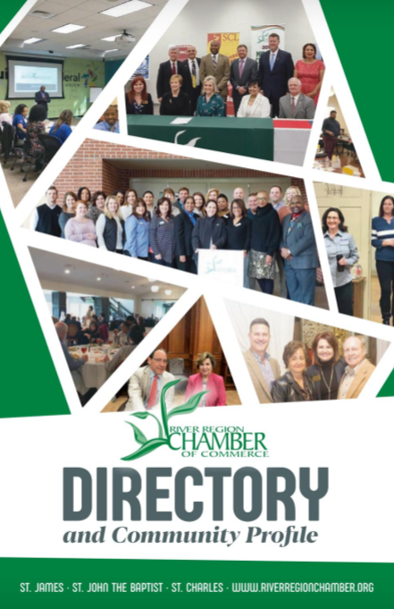 Chamber Directory & Community Profile