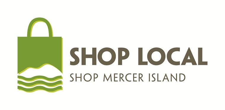 Shop Mercer Island logo