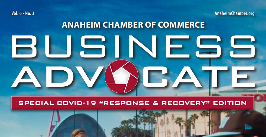 Business Advocate: Special COVID-19 Response & Recovery Edition