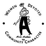 Annie Accolades Logo