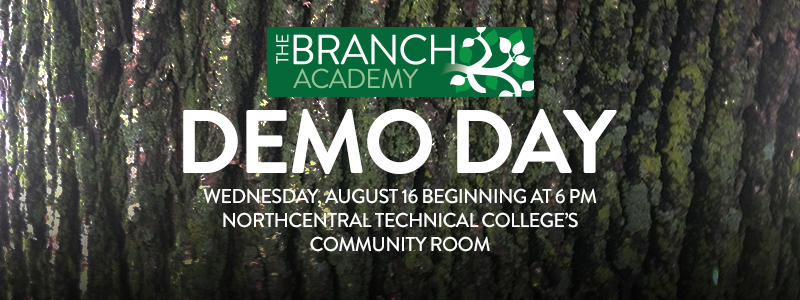 Demo Day to be held on August 16, 2017
