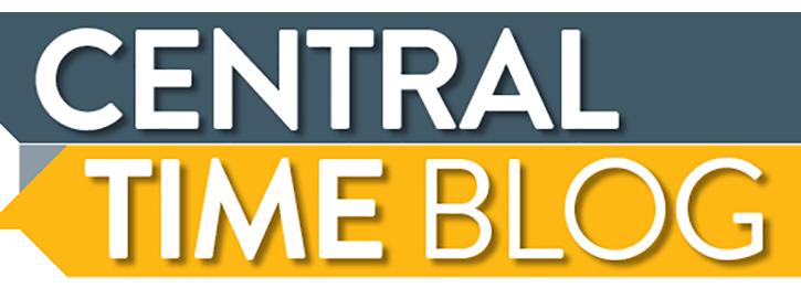 Central Time blog