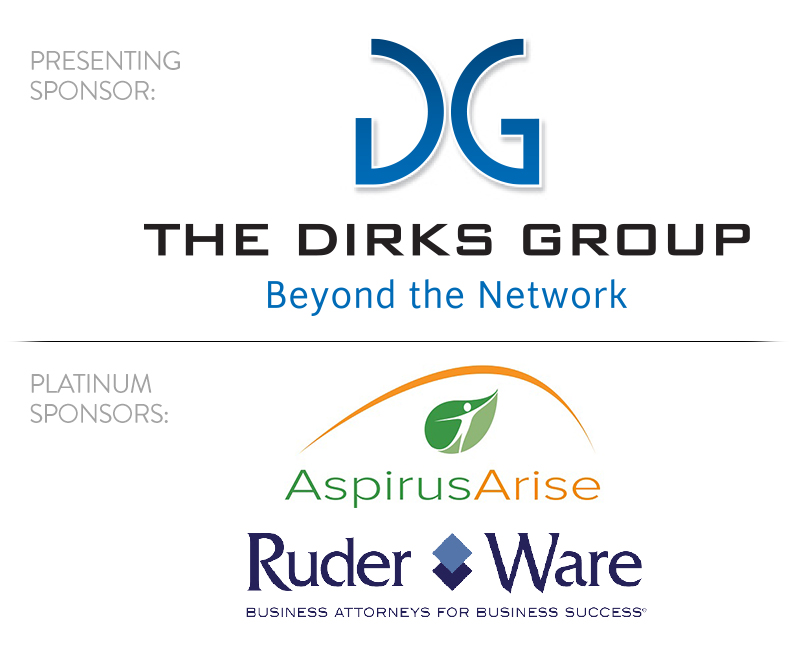 Sponsors of the Annual Golf Outing