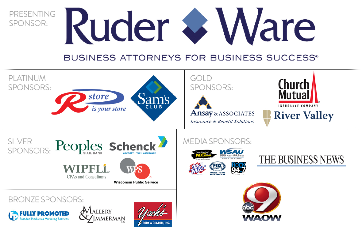 Small Business Week sponsors