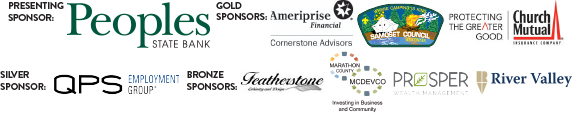 Women's Leadership Conference sponsors