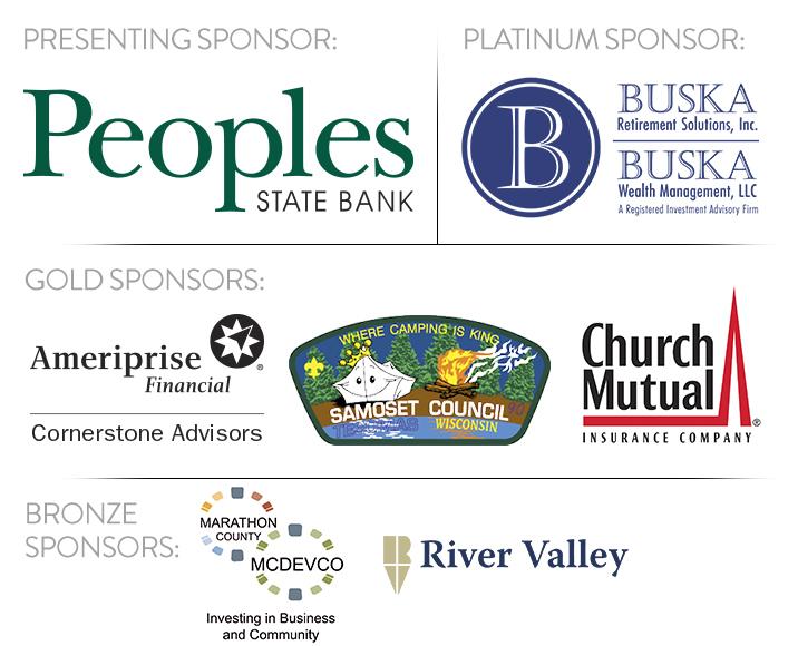 Women's Leadership Conference sponsors