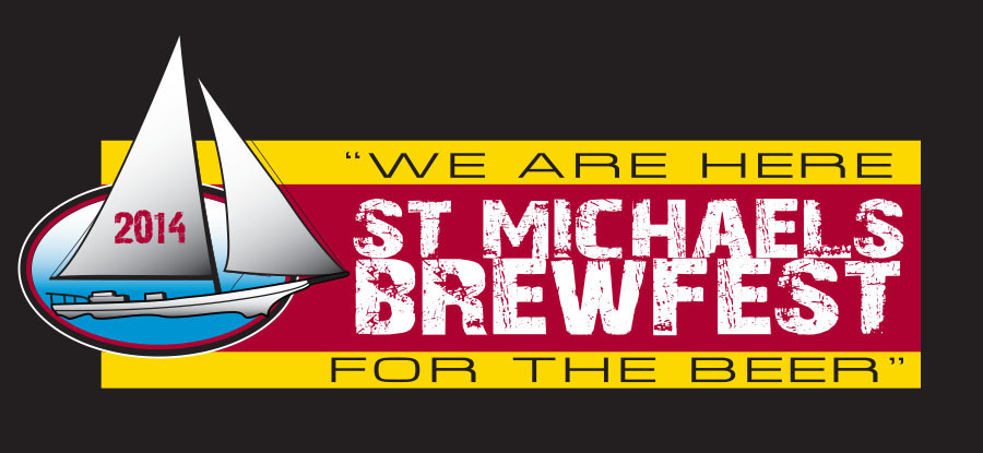 St Michaels BrewFest