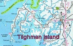 Tilghman Island festival