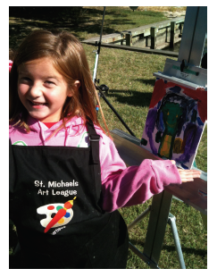 SMAL Childrens Art