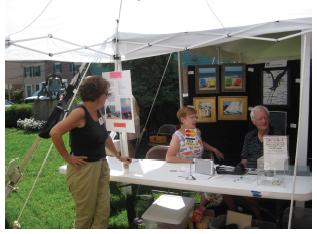 St Michaels art league labor day sale