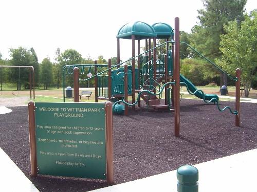 Wittman Community Park