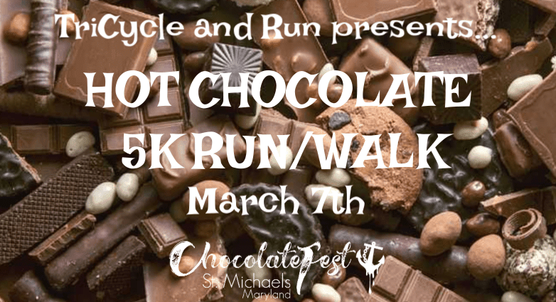 Hot Chocolate 5K Run/Walk