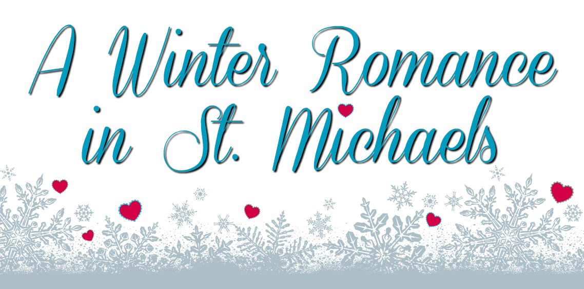 A Winter's Romance in St. Michaels