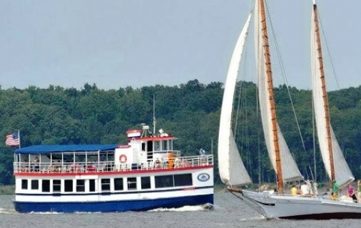 St Michaels Boating and Cruises