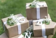 St Michaels Wedding Gifts