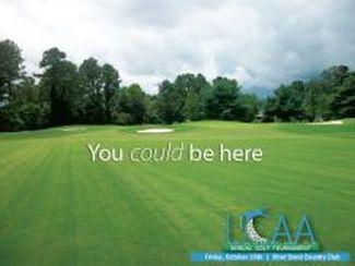 Leadership Craven Alumni Association Golf Tournament-October 16th, 2015.