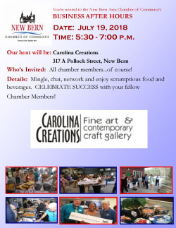 July Business After Hours