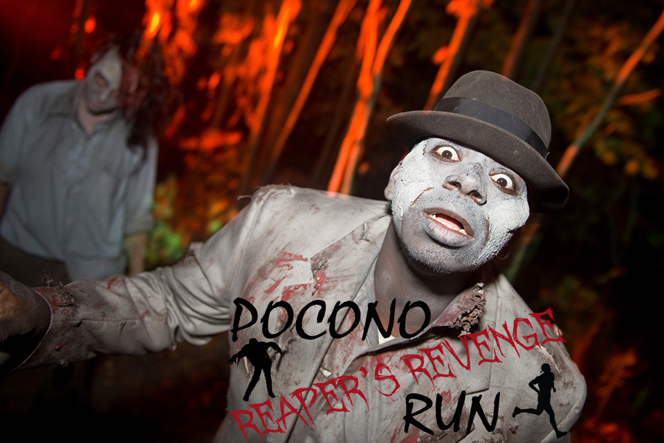 Pocono Reaper's Revenge Run