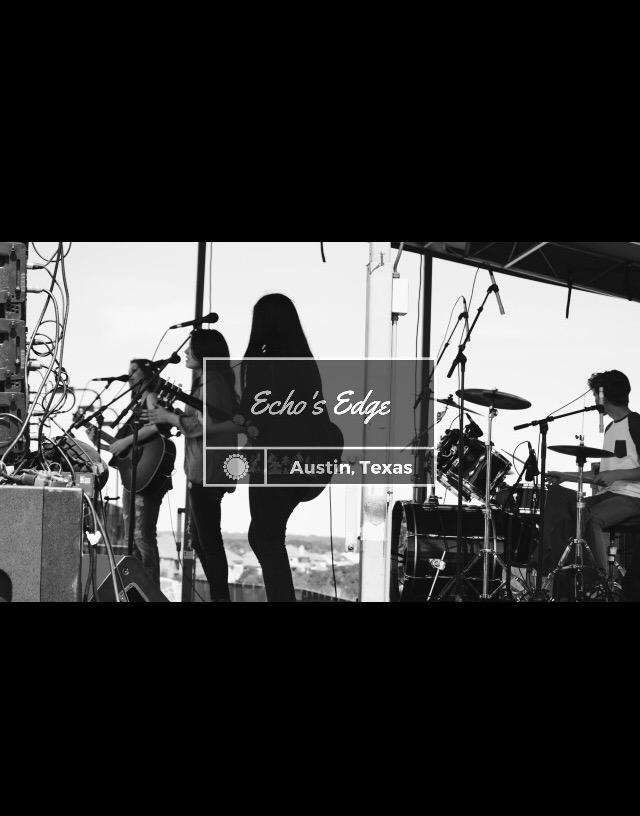 Echo's Edge