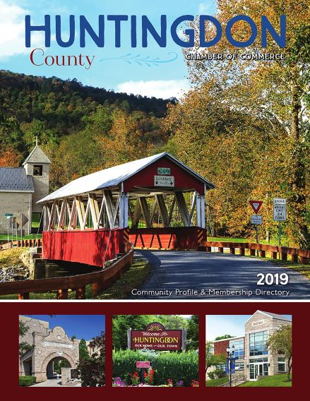 2019 Community Profile & Business Directory