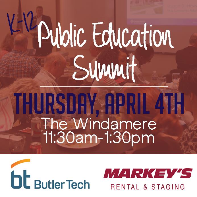 K-12 Public Education Summit