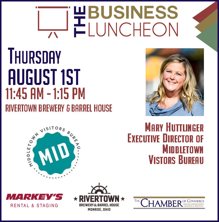 http://www.thechamberofcommerce.org/events/details/the-business-luncheon-2906