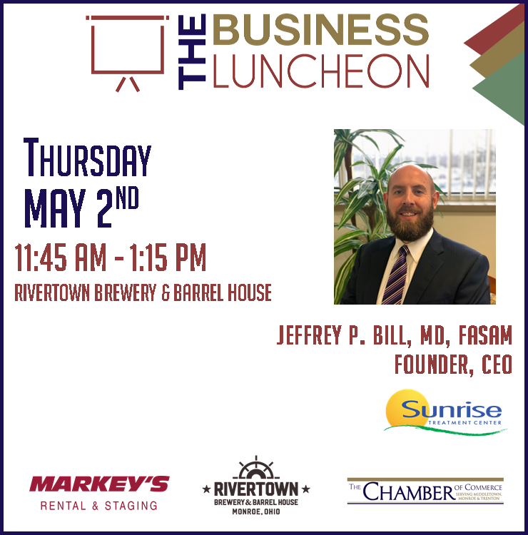 http://www.thechamberofcommerce.org/events/details/the-business-luncheon-2904