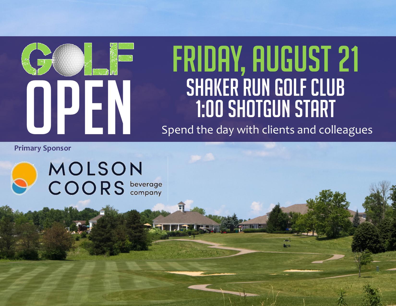 Chamber Golf Open