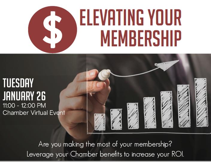 Elevating Your Membership