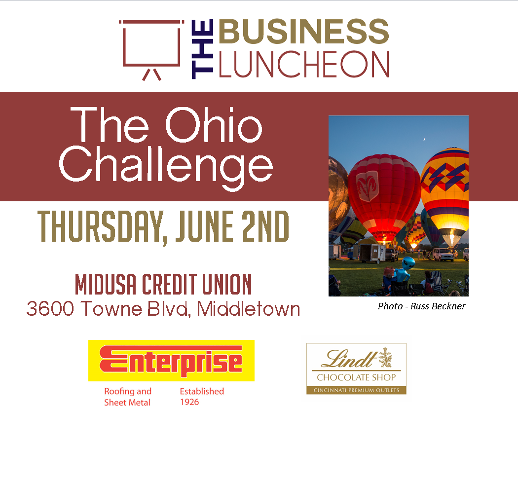 June Business Luncheon