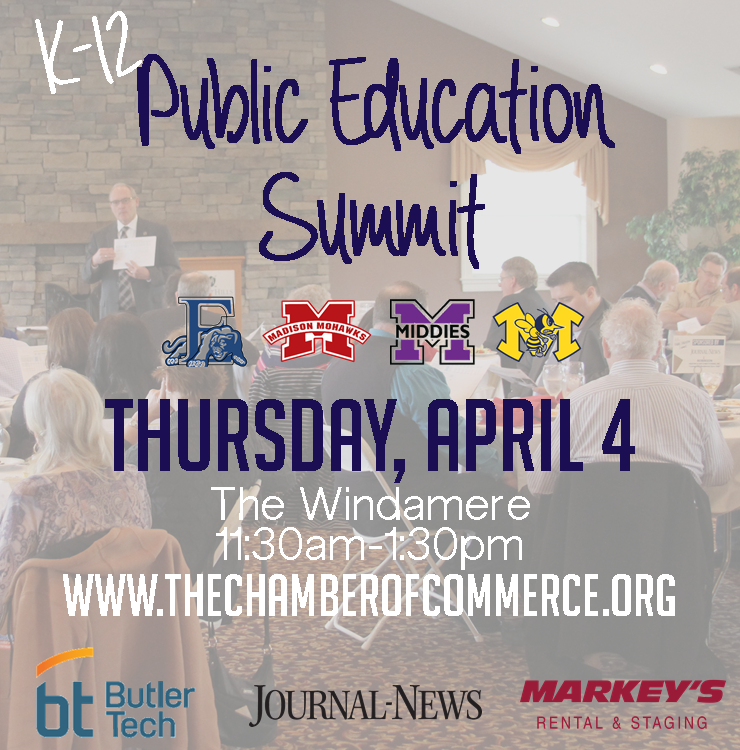 K-12 Public Education Summit