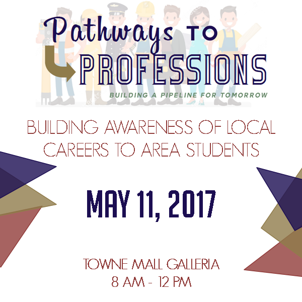 Pathways to Professions - Building a Pipeline for Tomorrow