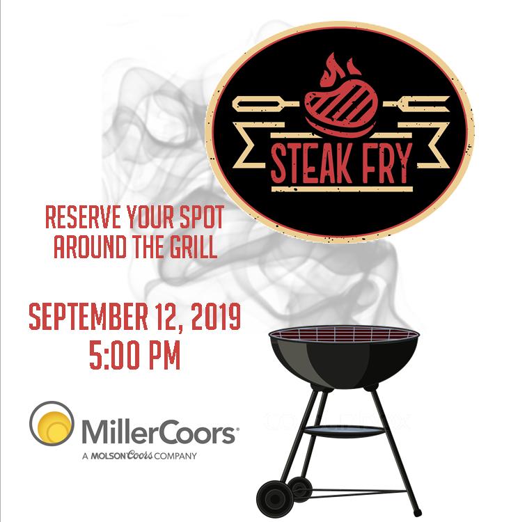 Steak Fry 2019