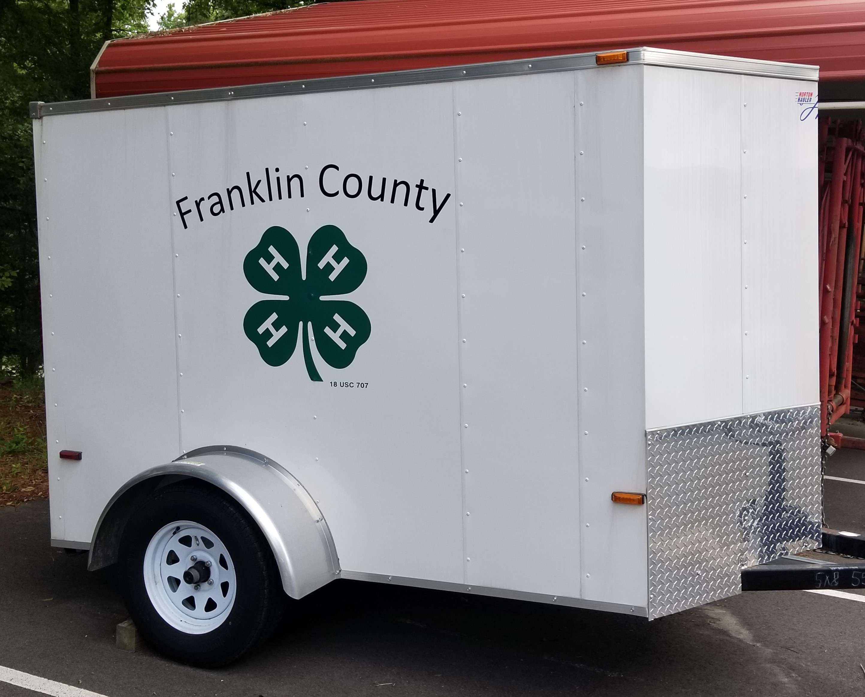 Franklin County 4H