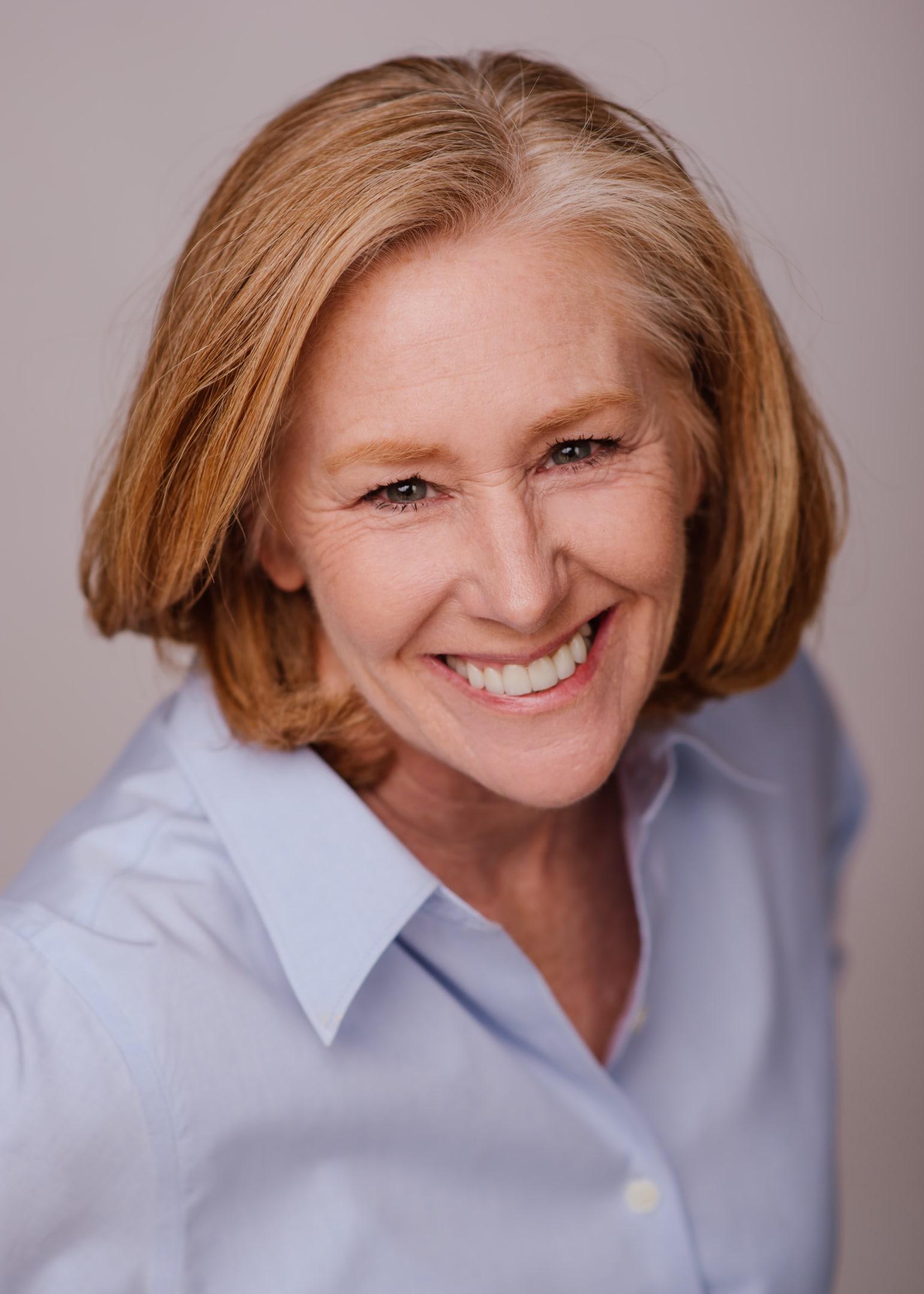 Barbara Harper