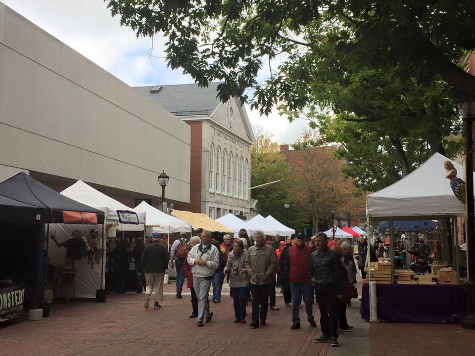 Salem Chamber Street Fairs - Applications Available Now
