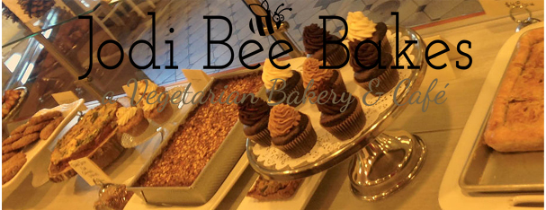 Coffee Connection at Jodi Bee Bakes