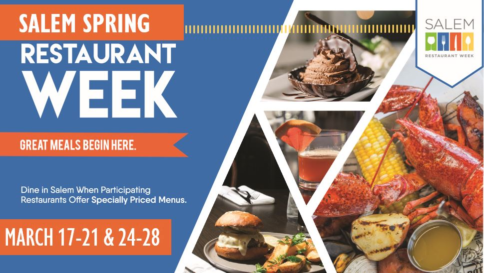 Restaurant Week Salem Chamber Of Commerce Ma