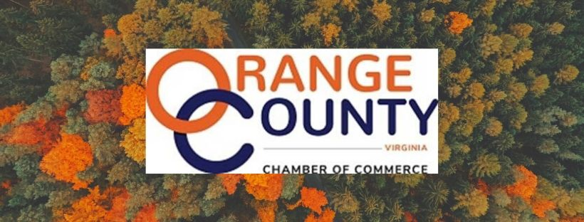 Orange County Chamber of Commerce Banner